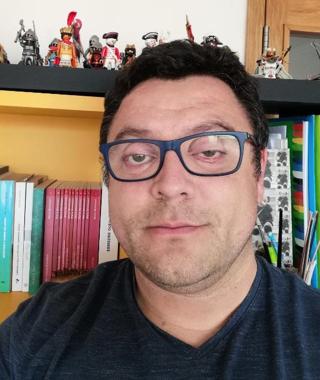 Felipe Espinoza Rojas