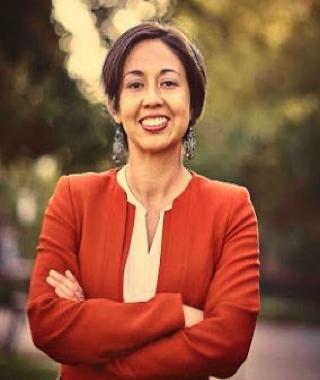 Paulina Montecinos Soto